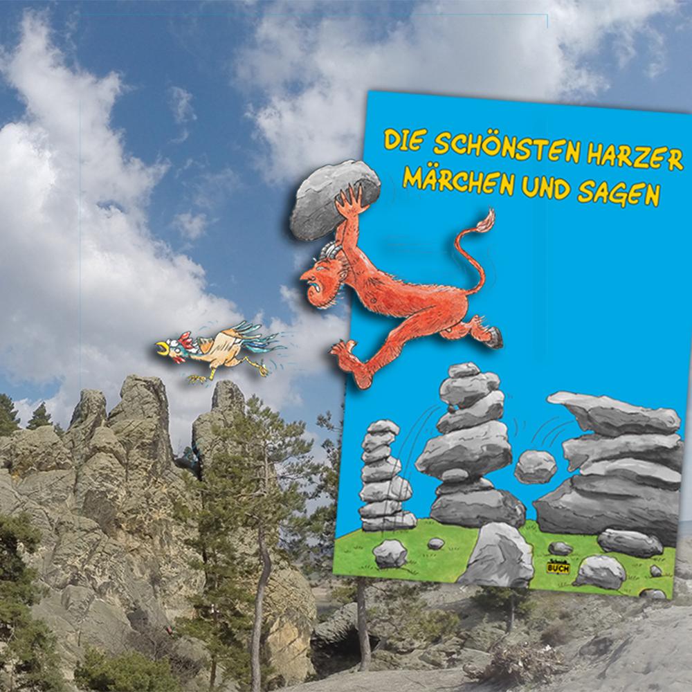 Harz-Literatur