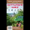 """Coverbild der Wander- und Fahrradkarte """"Der mittlere Harz"""""""