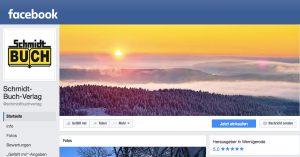 Sie finden uns jetzt auch auf Facebook!
