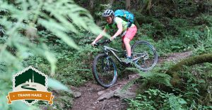 Erlebnisbericht Trans-Harz 2017: Trail-Tour mit dem Mountainbike