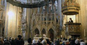 Zehn Jahre neue Domschatzausstellung Halberstadt gefeiert