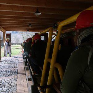 Rabensteiner Stollen im Harz