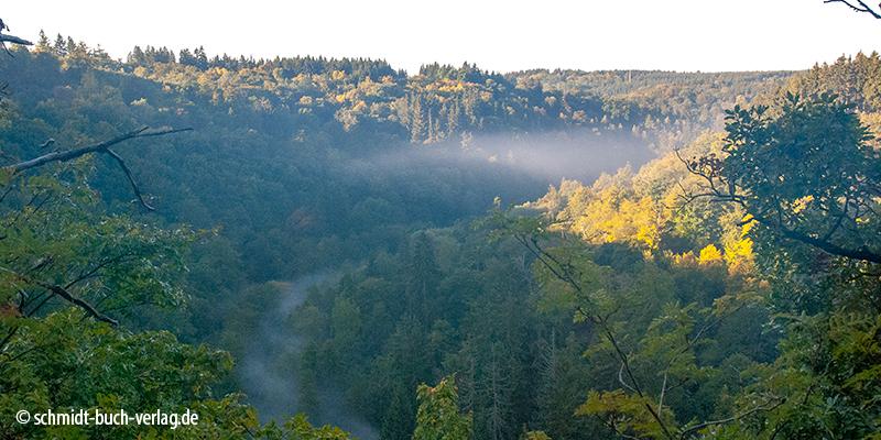 Quedlinburg: Wandern im Selketal