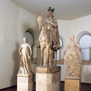 Straße der Romanik Kulturhistorisches Museum Magdeburg