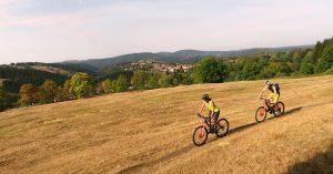 MTB-Tour: Drei Tage Trails im Harz
