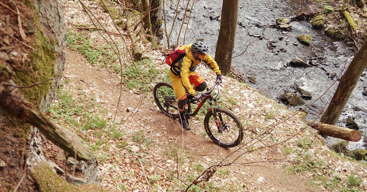 Luppbode-Trail MTB-Tour-Ostharz