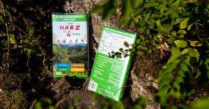 """""""Der Harz in 4 Teilen"""" (Standard) in neuem Gewand"""