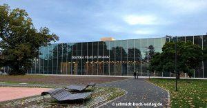 Erlebnisbericht: Bauhaus in Dessau entdecken