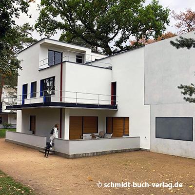 Haus Feininger Moholy/Nagy