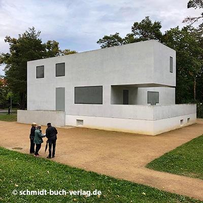 Haus Gropius in Dessau (Bauhaus)