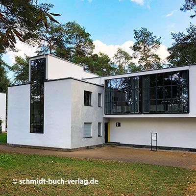 Haus Muche/Schlemmer in Dessau (Bauhaus)
