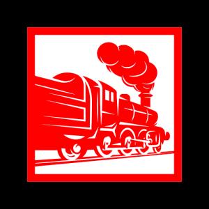 Logo des Suedharzer Damploksteigs