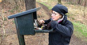 Harz-Wanderung: Fünf Stempel in fünf Stunden