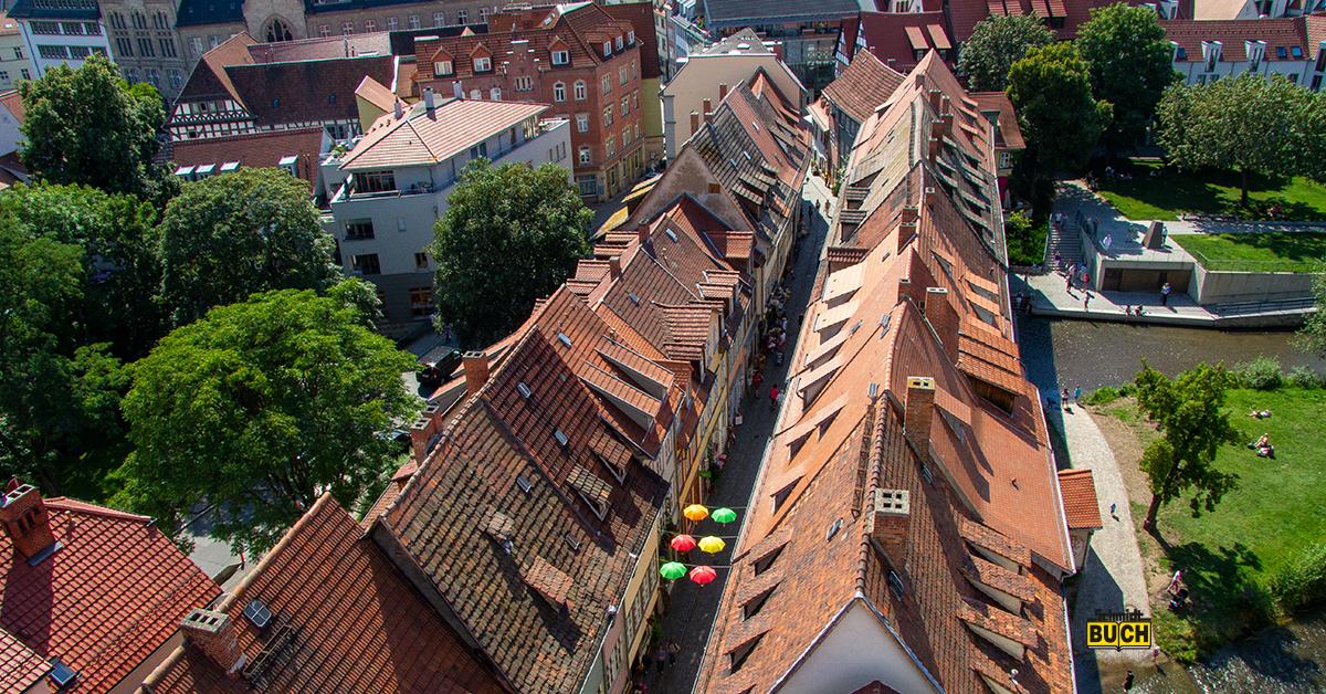 Foto-Tipps für den Urlaub in Erfurt