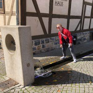 Auf Rätseltour in Wernigerode
